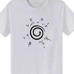 Naruto Seal Shirt